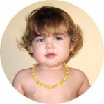 Κεχριμπάρι για μωρό: Βίντεο