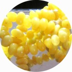 baby amber 8,5 γ